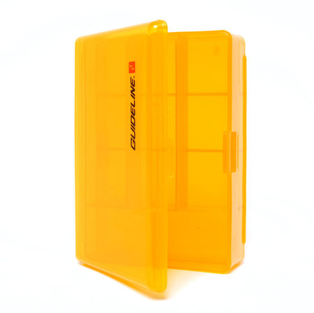 Guideline Pro Tube Fly Box