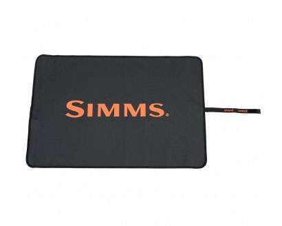Simms Guide Change Mat - Black