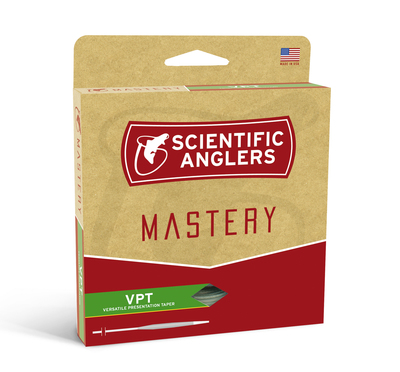 Scientific Anglers VPT WF line