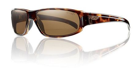 Smith Optics - Precept Tortoise Frame / Brown Lens