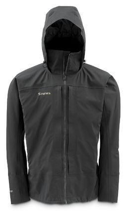 Simms Slick Jacket - Black