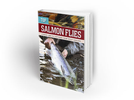 Top Salmon Flies - Stories and fly patterns from great anglers