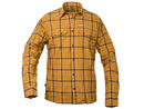 Guideline Laxa Shirt - Golden Yellow