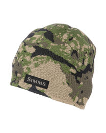 Simms Everyday Beanie - Riparian Camo