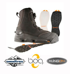Korkers Devil's Canyon Boots