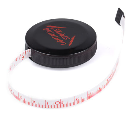 Anglers Image Tape Measure