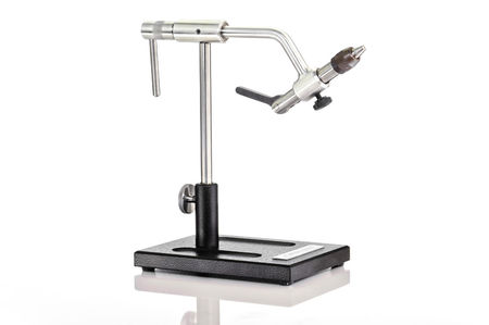 Dyna-King Fly Tying Vise - Trekker