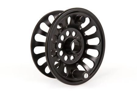 Vision Deep Spare Spool - Black