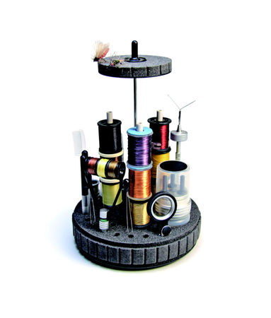C&F Design Rotary Tool Stand