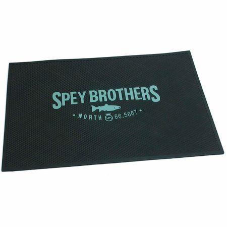 Spey Brothers Fly Tying Pad