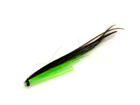 H.S.C. Green Monkey - Tube Fly