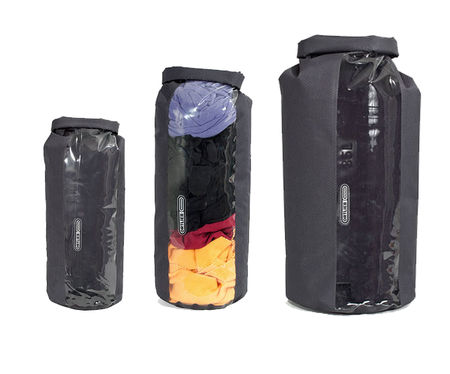 Ortlieb Dry Bag PS21R with Window