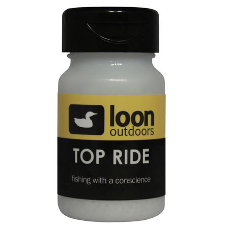 Loon Top Ride -  Dry Shake