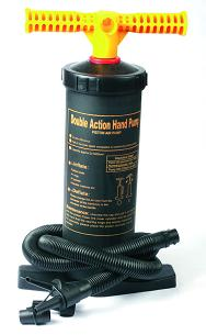 Guideline Double Action Pump