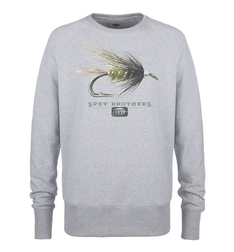 Spey Brothers AKE Sweater