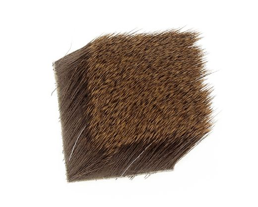 Sybai Roe Deer Hair (Winter) - Natural
