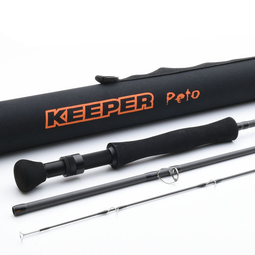 Keeper PETO Pike Rod