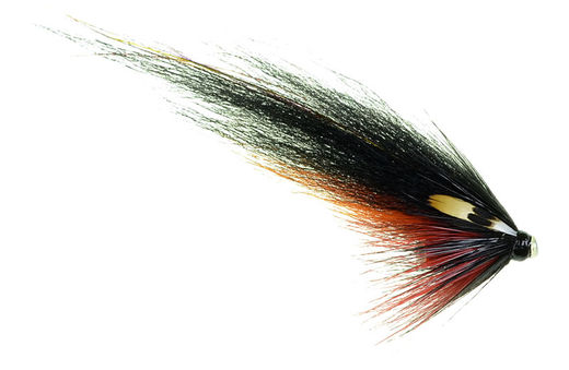 US Black & Orange - Tube Fly