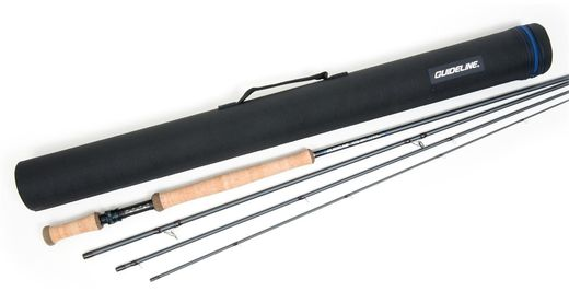 Guideline NT8 Four Rods - Switch