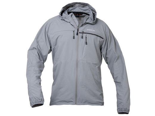 Guideline Alta Wind Jacket - Light Grey