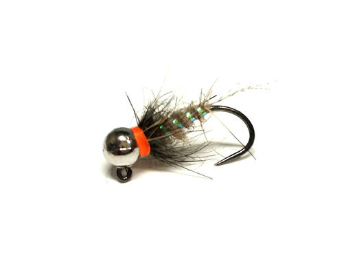 Bead Head Jig Nymph - Natural