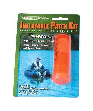 McNett Inflatable Patch Kit