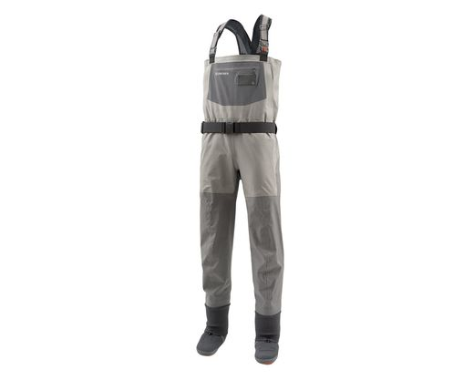 Simms G4 Pro Waders - Slate