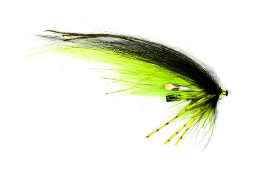 Frödin Flies Classic Series - The Witch