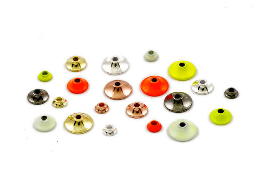 Frödin Flies FITS Tungsten Turbo Cone - X-Small