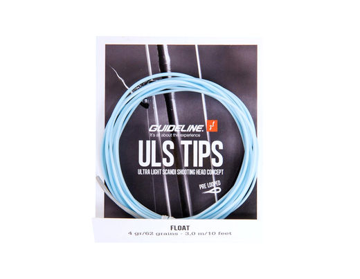 Guideline ULS Tips