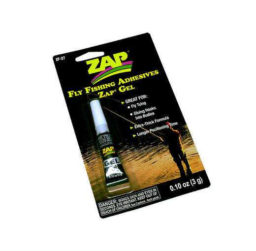 Zap A Gap GEL Super Glue